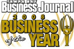 TBBJ Business of Year 2008