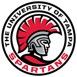 The University of Tampa Spartans Logo