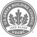 Silver LEED Certification