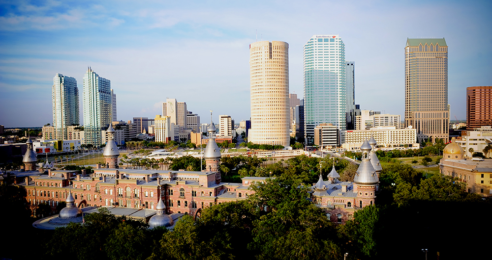 The University of Tampa - Human Resources - Employment