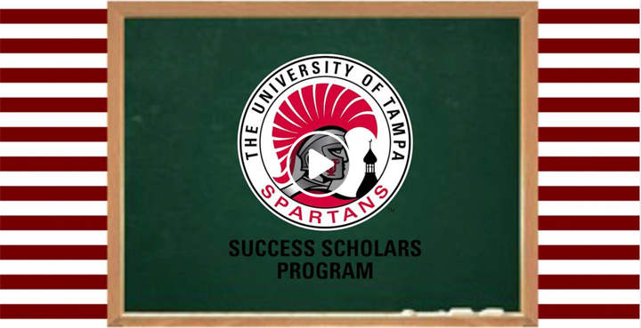 Student Scholars Video Play Button