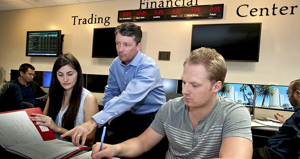 Finance Majors Guide
