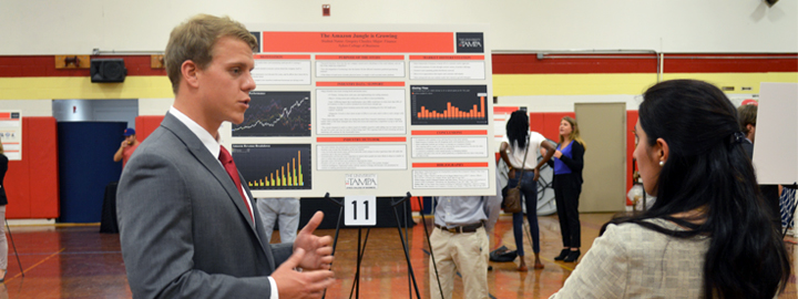 COB Student Research Day_photo