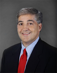 Jeffrey N. Vinik