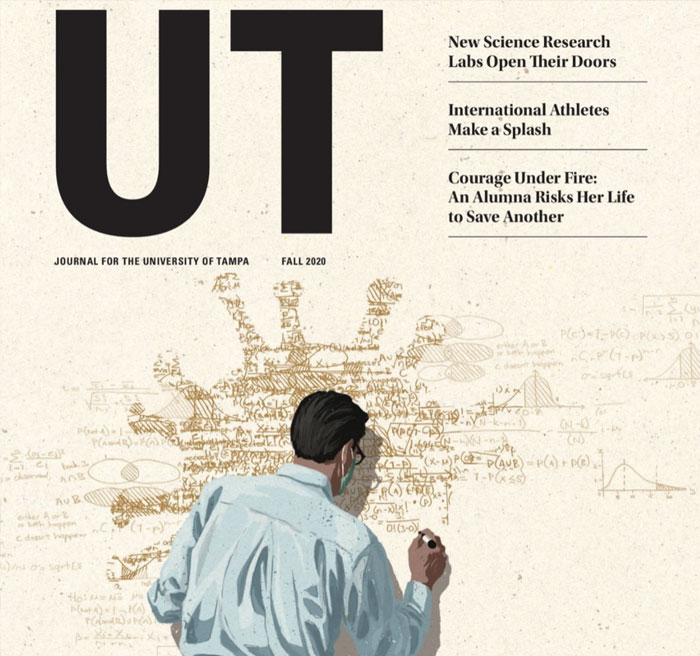 Fall 2020 UT Journal