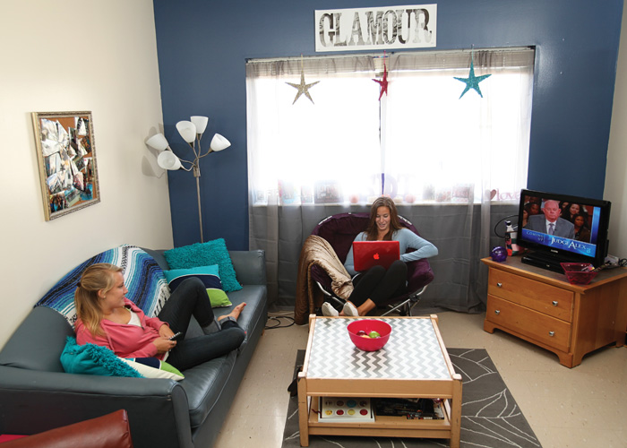 The university of tampa residence life brevard hall video for 1 bedroom student housing tampa