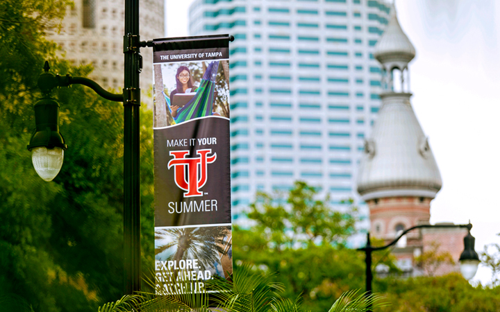 University Of Tampa Calendar.The University Of Tampa Tampa Florida Summer Sessions