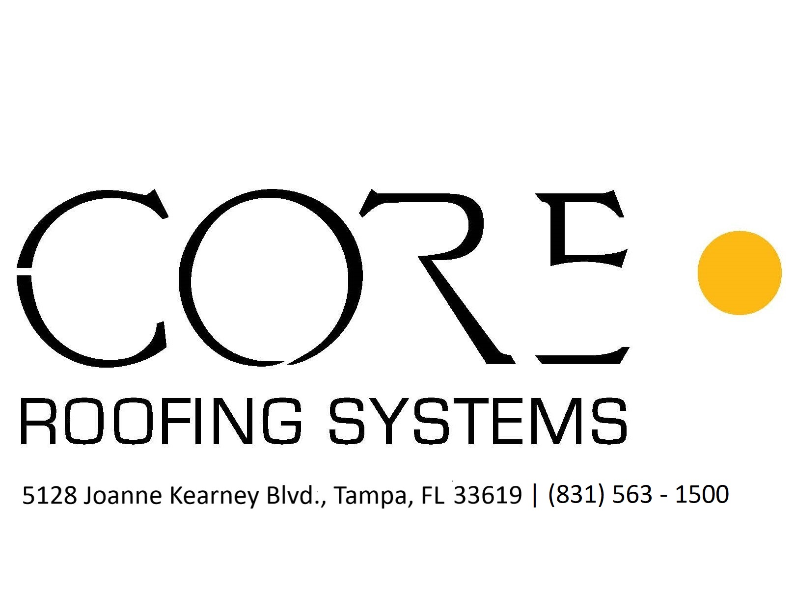 Core Roofing