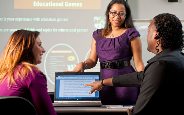 The University Of Tampa Graduate Education Programs Ms In