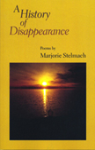 A HISTORY OF DISAPPEARANCE