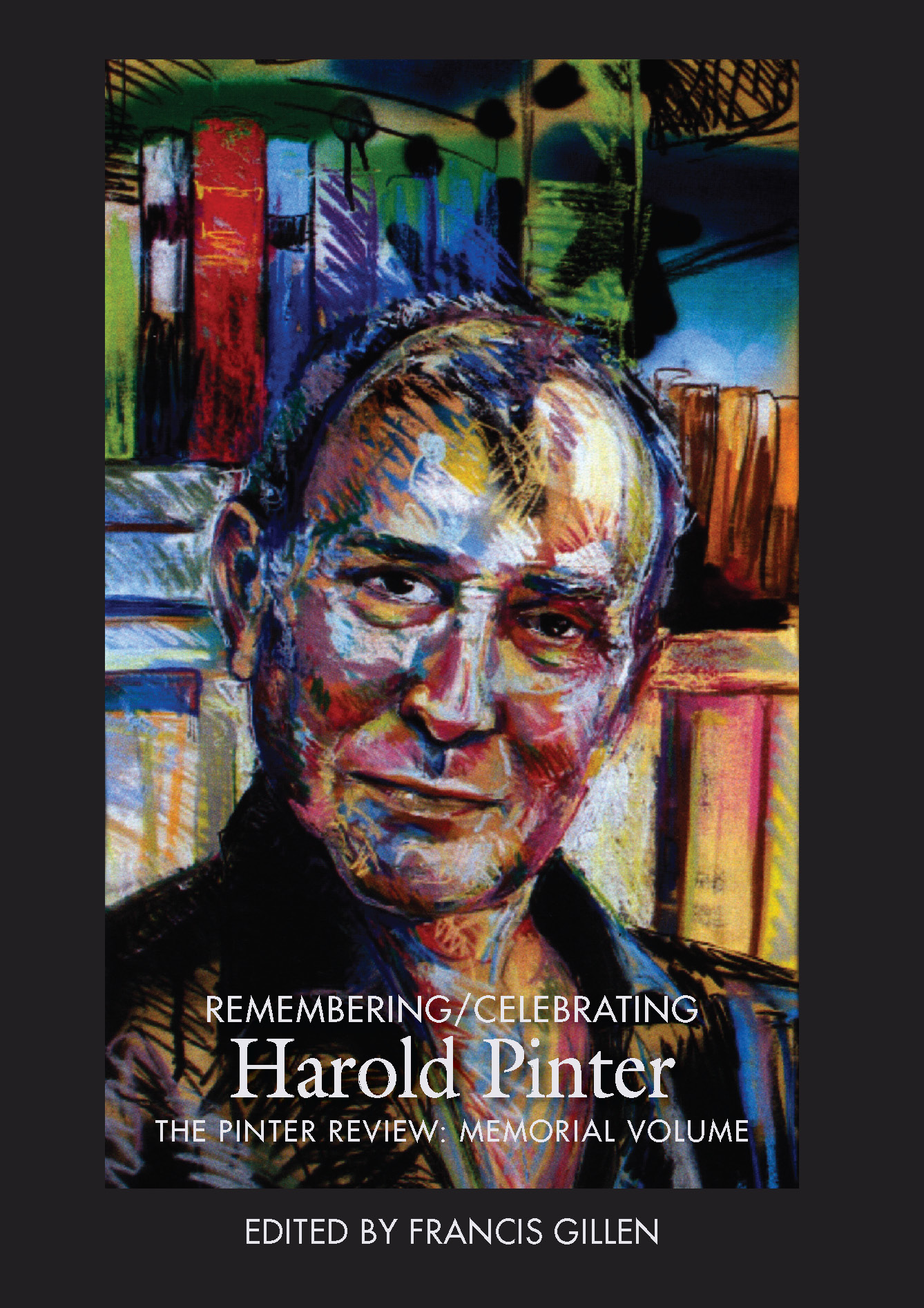 Pinter Review 2009-2011