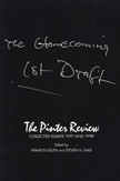The Pinter Review 97-98