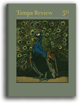 Tampa Review 50