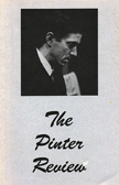 The Pinter Review 1988
