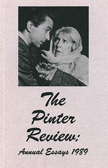 The Pinter Review 1989