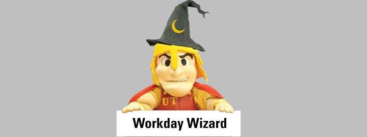 Workday Wizard