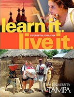Experiential EDU Cover