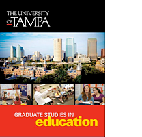 Graduate Education Cover