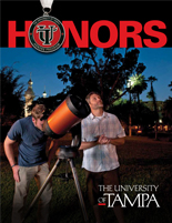 Honors Cover