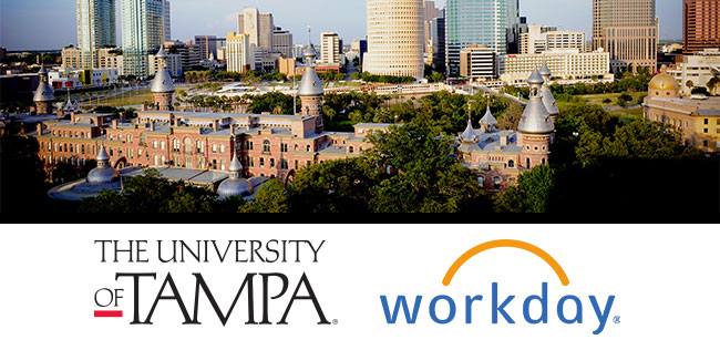 Insighter - August 2019| University of Tampa