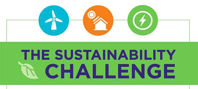 SustainabilityChallenge