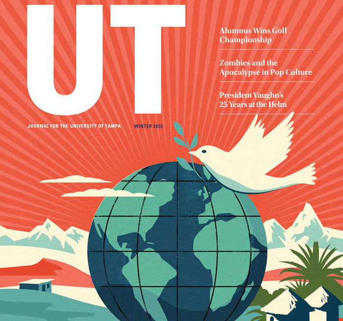 Winter 2020 UT Journal