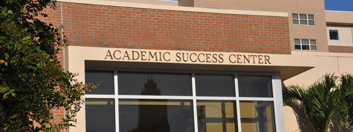 Academic Success Center