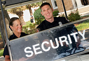The University Of Tampa Campus Safety Access To Facilities