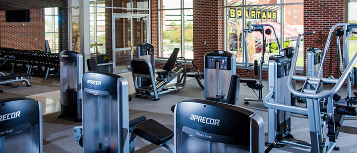 The 40,000-square-foot facility will address student health and fitness needs to improve academic outcomes.