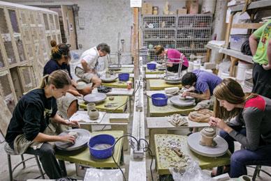 University Of Tampa Art And Design Scholarship