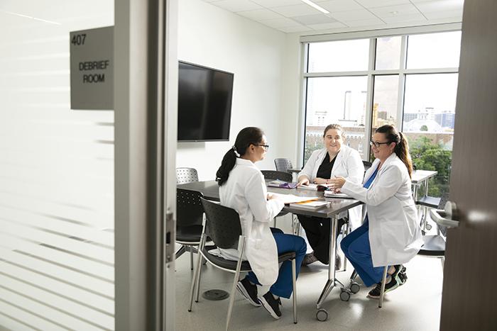 The University Of Tampa Tampa Florida Ms In Nursing Msn