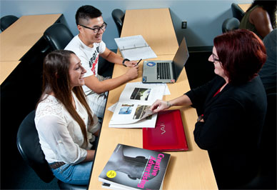 The University of Tampa prepares students for <br/>success.<br/>