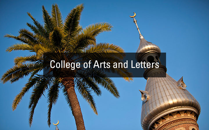 College of Arts and Letters