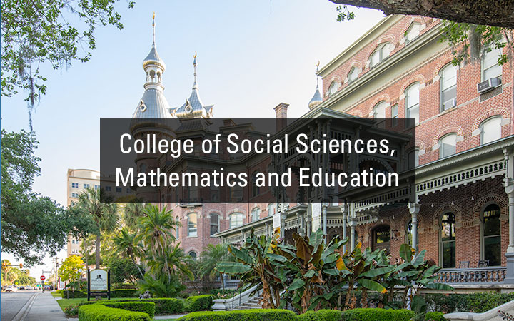 College of Social Sciences, Mathematics and Education